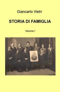 STORIA DI FAMIGLIA