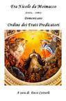 copertina Fra Nicolò da Moimacco