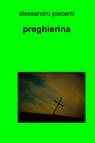 copertina di preghierina