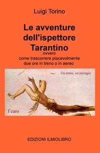 Le avventure dell'ispettore Tarantino