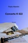 copertina di Concerto K 622