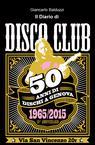 copertina Il Diario di Disco Club