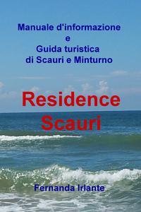 Manuale d'informazione e Guida turistica di Scauri e Minturno