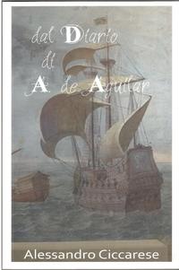 Dal Diario di A. de Aguilar
