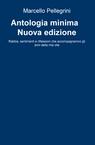 copertina di Antologia minima   Nuova edizione