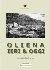 OLIENA IERI & OGGI