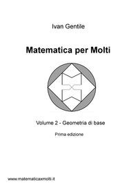 Matematica per Molti 2