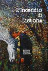 copertina di L'Incendio di Lisbona