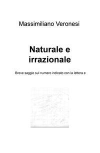 Naturale e irrazionale