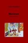 copertina Maniman