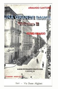 UNA GRANDE BANCA – ALBUM FOTOGRAFICO