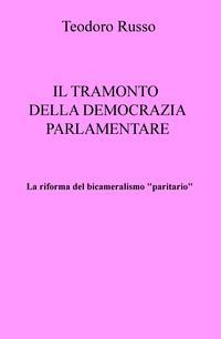 """La riforma del bicameralismo """"paritario"""""""