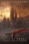 copertina La Saga di Thore  –  I mondi d...