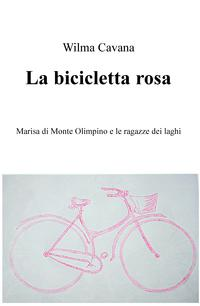 La bicicletta rosa
