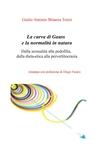copertina La curva di Gauss e la normalità ...
