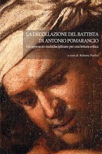La Decollazione Del Battista Di Antonio Pomarancio