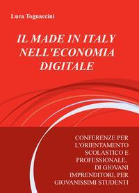 IL MADE IN ITALY NELL'ECONOMIA DIGITALE