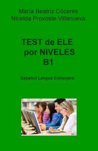 TEST de ELE por NIVELES B1