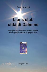 Lions club città di Dalmine