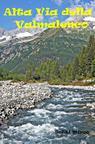 copertina di Alta Via della Valmalenco