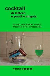 cocktail di lettere e punti e virgola