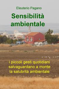 Sensibilità ambientale