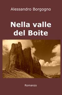 Nella valle del Boite