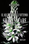 copertina IL SEGRETO DELL'OTTIMO SHAKESPEARE