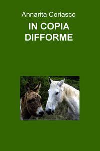IN COPIA DIFFORME