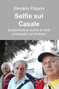 Selfie sul Casale