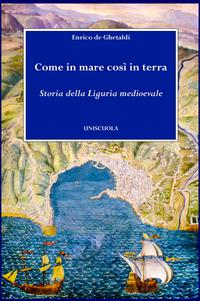 Storia della Liguria medioevale