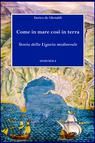 copertina Storia della Liguria medioevale