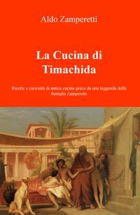 La Cucina di Timachida