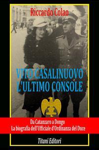 VITO CASALINUOVO L'ULTIMO CONSOLE