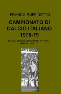 CAMPIONATO DI CALCIO ITALIANO 1978-79