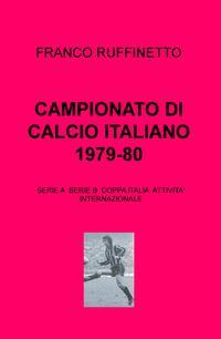 CAMPIONATO DI CALCIO ITALIANO 1979-80