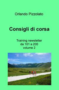 Consigli di corsa