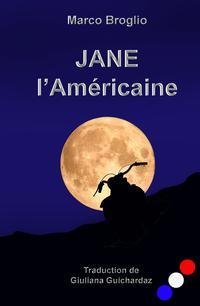Jane l'Américaine