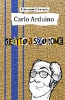 copertina Carlo Arduino – Delitto a...