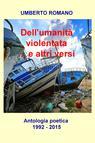 copertina di Dell'umanità violentata… e al...