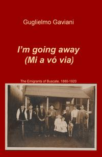 I'm going away – Mi a vó via