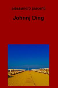 Johnnj Ding