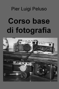 Corso base di fotografia – pocket