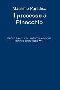 Il processo a Pinocchio