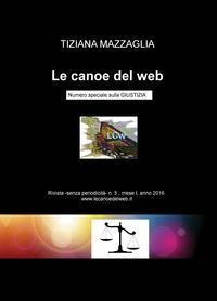 Le canoe del web