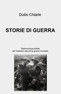 STORIE DI GUERRA