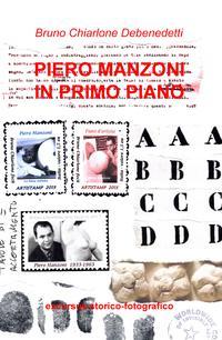 PIERO MANZONI IN PRIMO PIANO