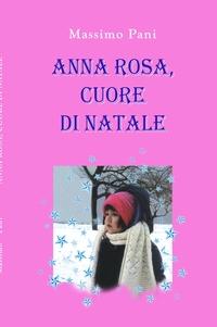 Anna Rosa cuore di Natale