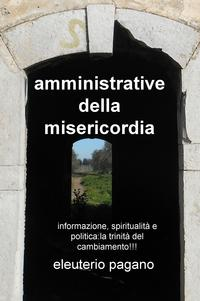amministrative della misericordia
