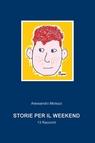 copertina Storie per il weekend